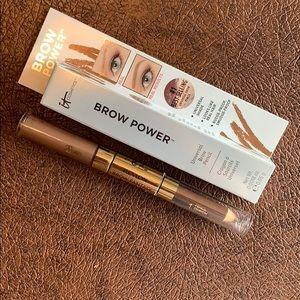 Brunette brow pencils
